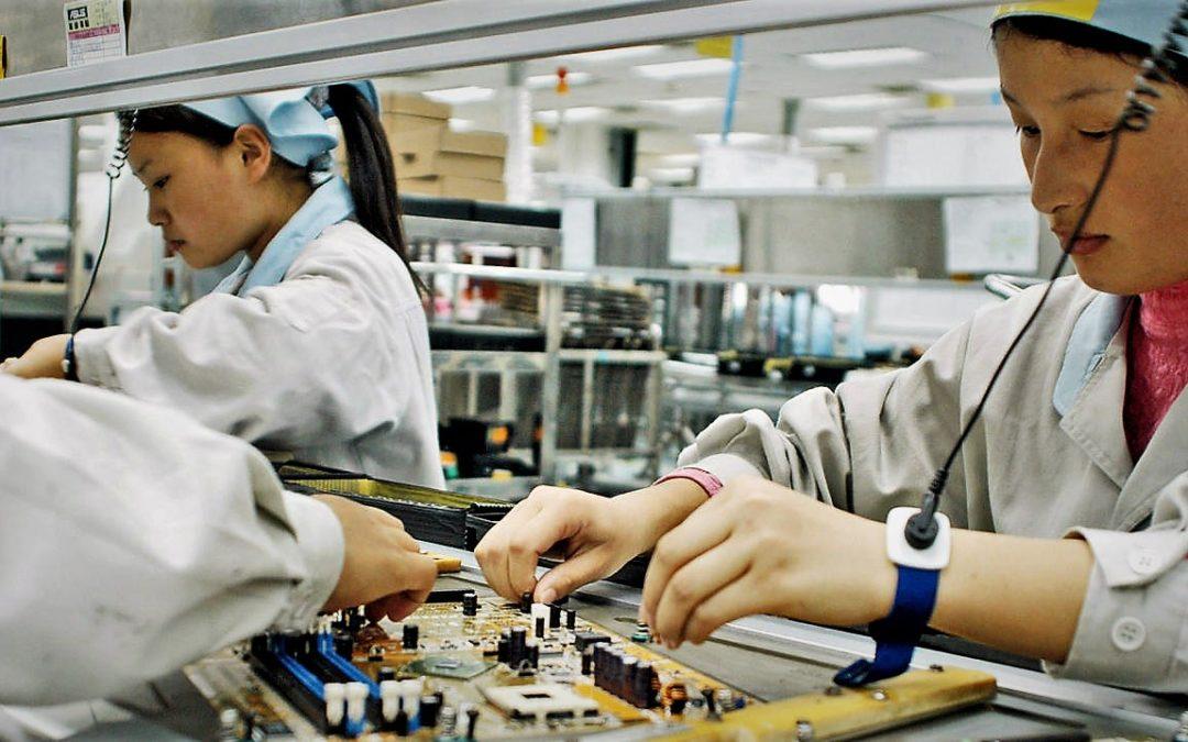 Vanno d'accordo sindacato cinese e lavoro H24?