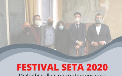 Festival SETA: la mia esperienza ultraterrena